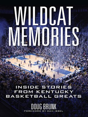 cover image of Wildcat Memories