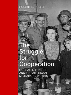 cover image of The Struggle for Cooperation