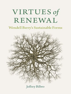 cover image of Virtues of Renewal