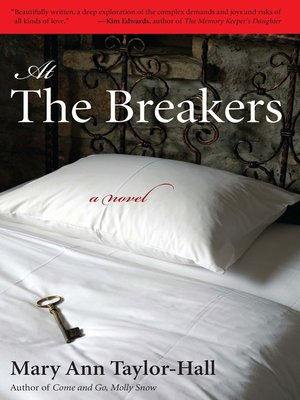 cover image of At The Breakers
