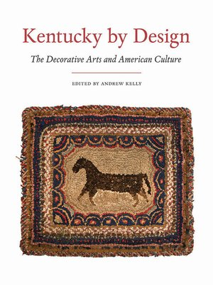 cover image of Kentucky by Design