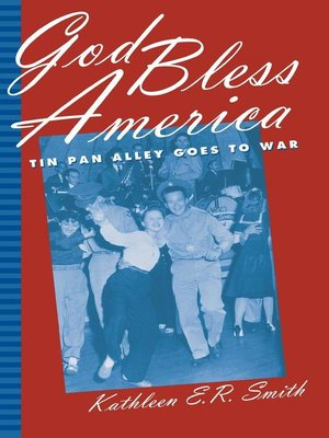 cover image of God Bless America