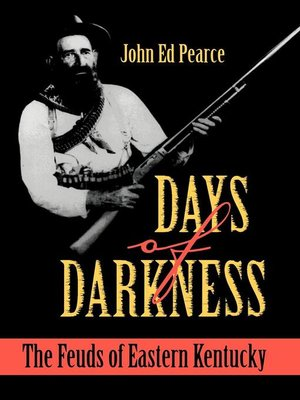 cover image of Days of Darkness