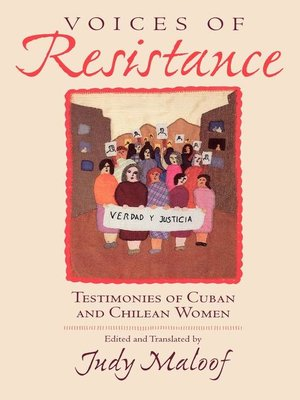 cover image of Voices of Resistance