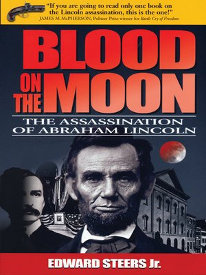 cover image of Blood on the Moon