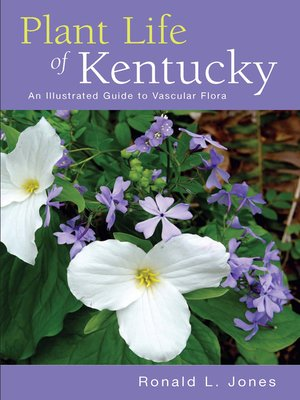 cover image of Plant Life of Kentucky
