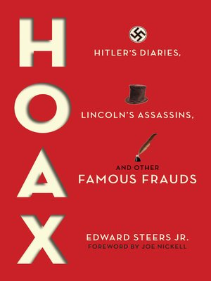 cover image of Hoax