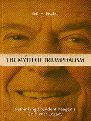 cover image of The Myth of Triumphalism