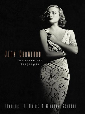 cover image of Joan Crawford