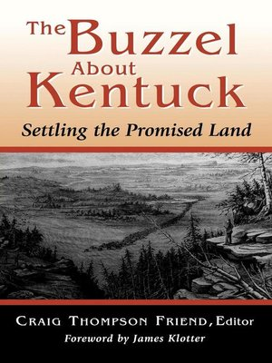 cover image of The Buzzel About Kentuck