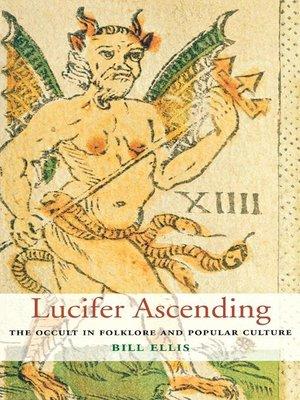 cover image of Lucifer Ascending