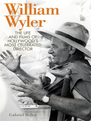 cover image of William Wyler