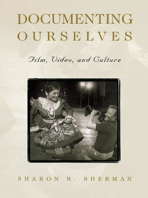 cover image of Documenting Ourselves