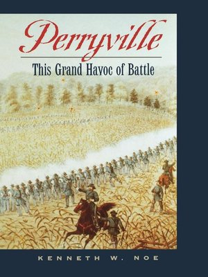 cover image of Perryville