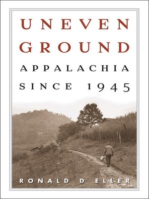 cover image of Uneven Ground