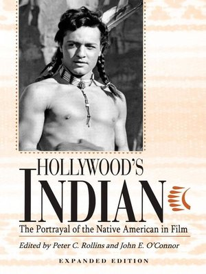 cover image of Hollywood's Indian