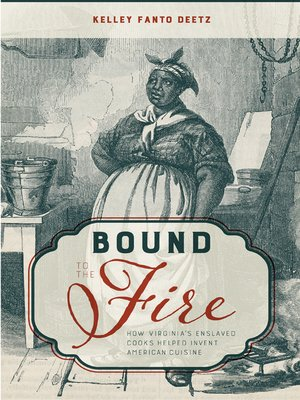 cover image of Bound to the Fire