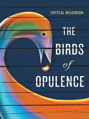cover image of The Birds of Opulence