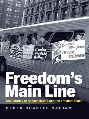 cover image of Freedom's Main Line