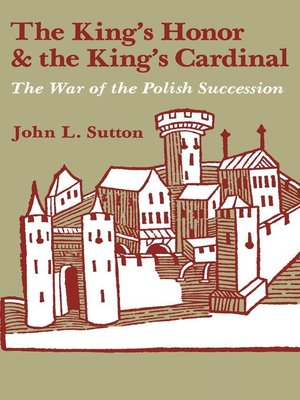 cover image of The King's Honor and the King's Cardinal
