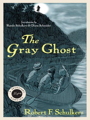 cover image of The Gray Ghost