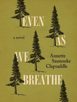 cover image of Even As We Breathe