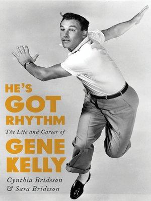 cover image of He's Got Rhythm