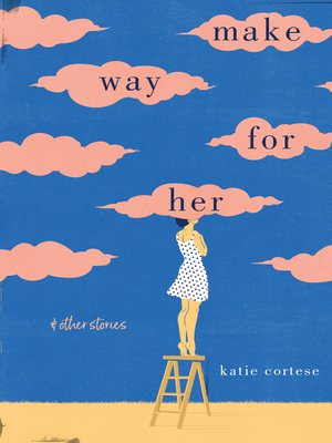 cover image of Make Way for Her