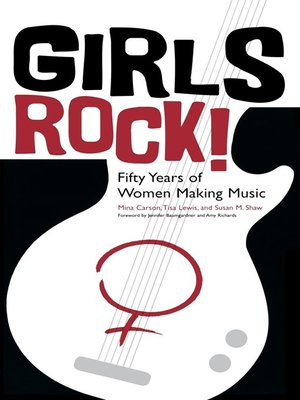 cover image of Girls Rock!
