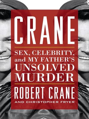 cover image of Crane
