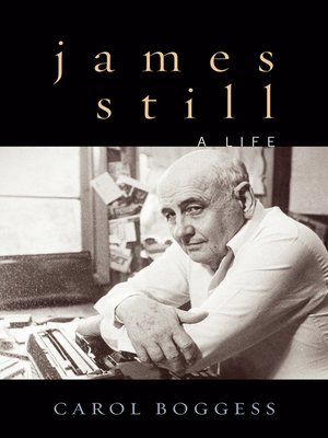 cover image of James Still