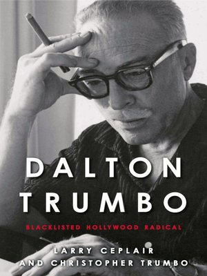 cover image of Dalton Trumbo