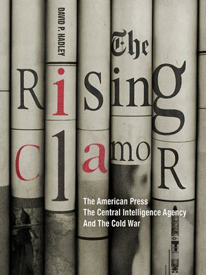 cover image of The Rising Clamor