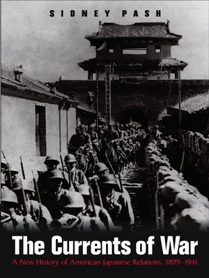 cover image of The Currents of War