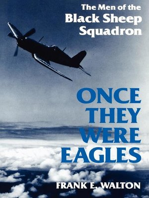 cover image of Once They Were Eagles
