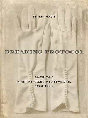 cover image of Breaking Protocol