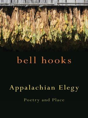 cover image of Appalachian Elegy