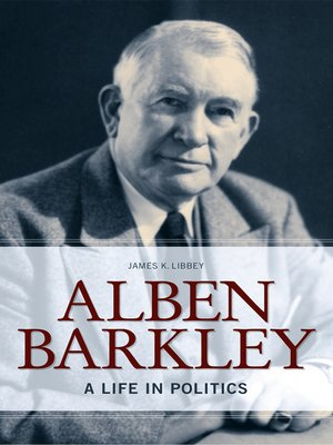 cover image of Alben Barkley