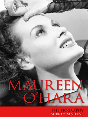 cover image of Maureen O'Hara