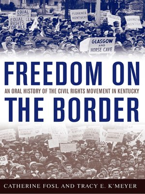 cover image of Freedom on the Border