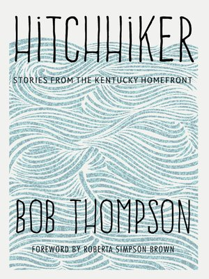 cover image of Hitchhiker