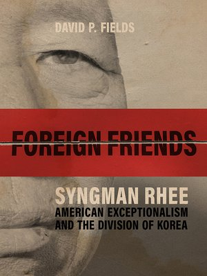 cover image of Foreign Friends