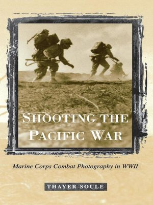cover image of Shooting the Pacific War