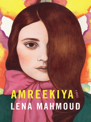 cover image of Amreekiya