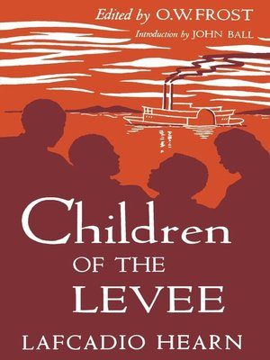cover image of Children of the Levee