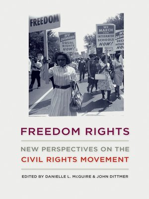 cover image of Freedom Rights