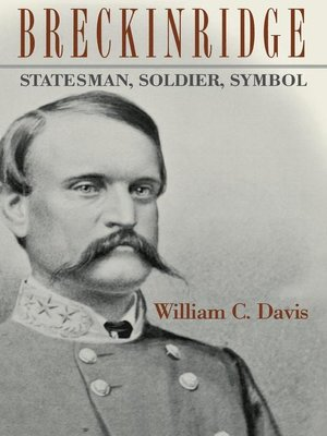 cover image of Breckinridge