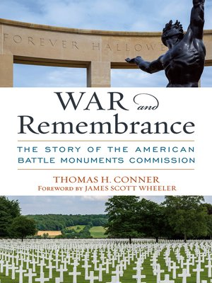 cover image of War and Remembrance