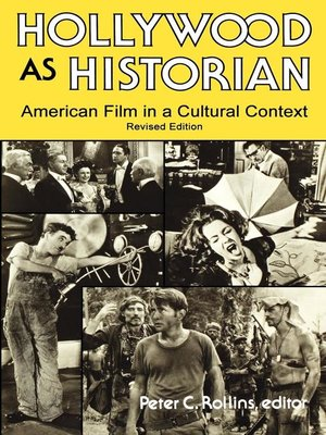 cover image of Hollywood As Historian