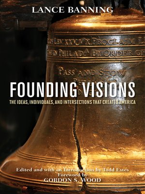 cover image of Founding Visions